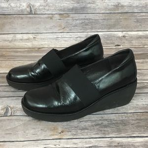 Donald J. Pliner Nocol wedge loafer Slip On